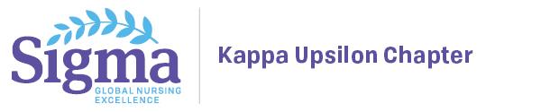 Kappa Upsilon Chapter