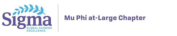 Mu Phi at-Large Chapter