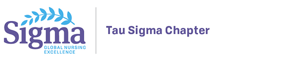 Tau Sigma Chapter