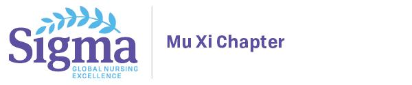 Mu Xi Chapter