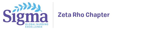 Zeta Rho Chapter