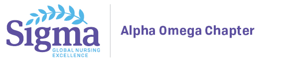 Alpha Omega Chapter