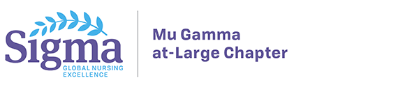 Mu Gamma at-Large Chapter