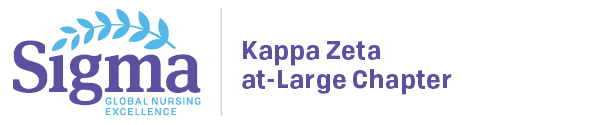 Kappa Zeta-at-Large