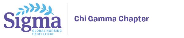 Chi Gamma Chapter