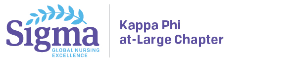 Kappa Phi at-Large Chapter