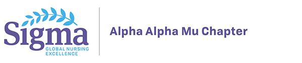 Alpha Alpha Mu Chapter