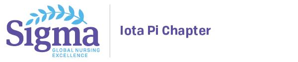 Iota Pi Chapter