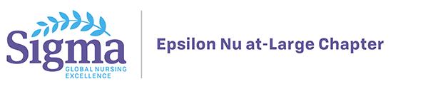Epsilon Nu at-Large Chapter