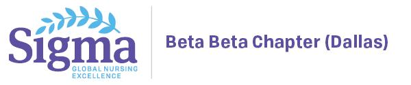 Beta Beta Chapter Dallas