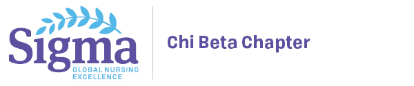 Chi Beta Chapter