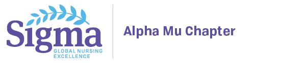 Alpha Mu Chapter
