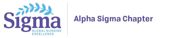 Alpha Sigma Chapter