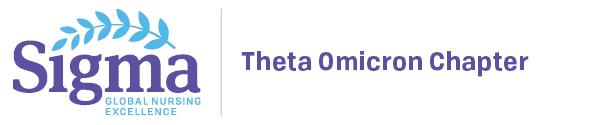 Theta Omicron Chapter