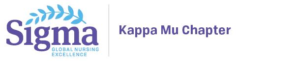 Kappa Mu Chapter