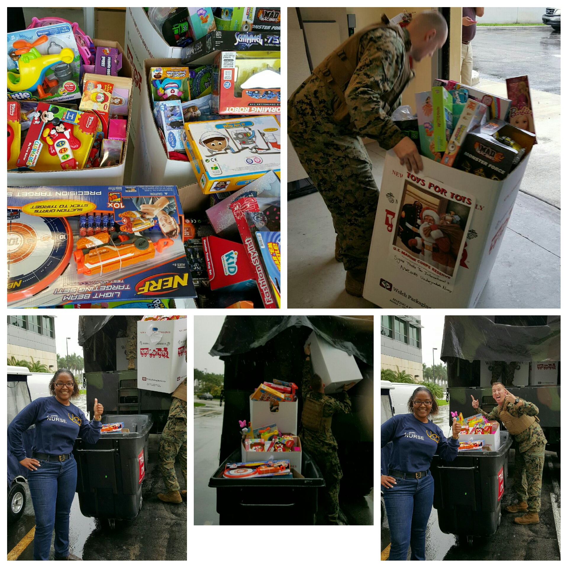 Toys For Tots Foundation Florida : Home pi alpha chapter