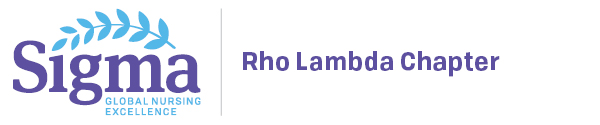 Rho Lambda Chapter