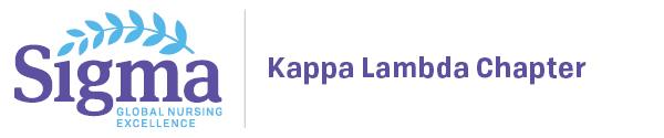 Kappa Lambda Chapter