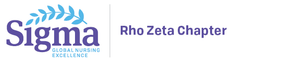 Rho Zeta Chapter of Sigma