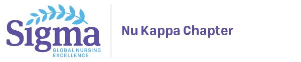 Nu Kappa Chapter