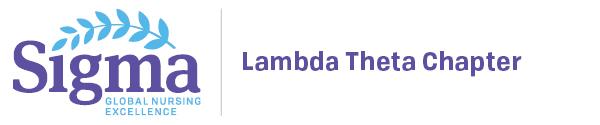 Lambda Theta Chapter