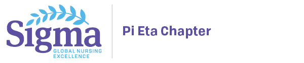 Pi Eta Chapter