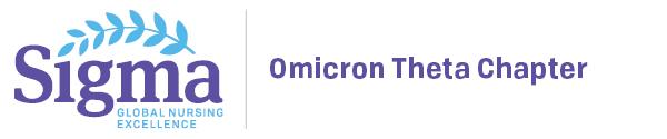 Omicron Theta Chapter
