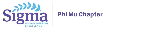 Phi Mu Chapter
