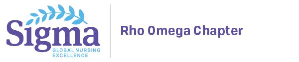 Rho Omega Chapter