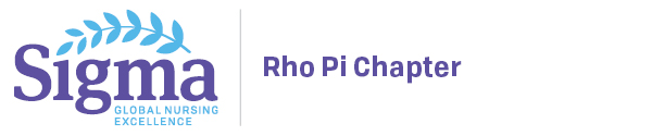 Rho Pi Chapter