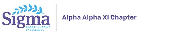 Alpha Alpha Xi Chapter