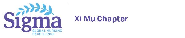 Xi Mu Chapter