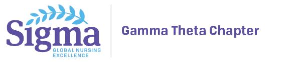 Gamma Theta Chapter