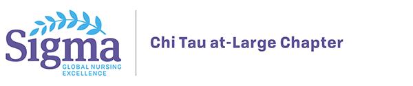Chi Tau at-Large Chapter