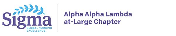 Alpha Alpha Lambda at-Large Chapter