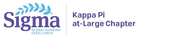 Kappa Pi Chapter at Large