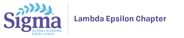 Lambda Epsilon Chapter