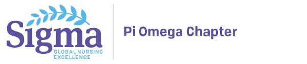 Pi Omega Chapter