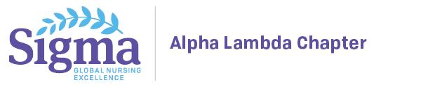 Alpha Lambda Chapter
