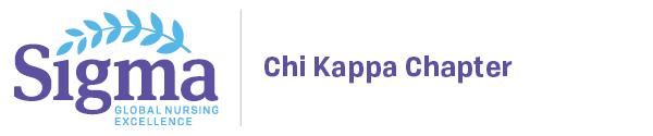 Chi Kappa Chapter
