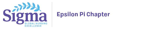 Epsilon Pi Chapter