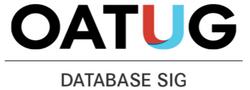 Database SIG