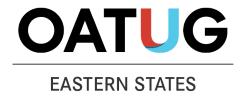 Eastern States OATUG