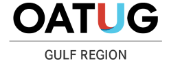 Gulf Region OATUG