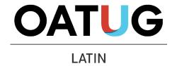 Latin OATUG