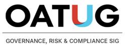 Governance, Risk & Comp SIG