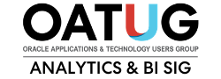 Analytics & BI SIG