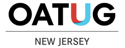 New Jersey OATUG