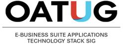 EBS App Tech Stack SIG