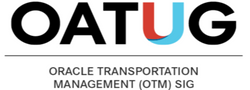 Oracle Transportation Management (OTM) SIG